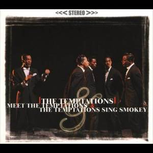 Album Meet The Temptations & Temptations Sing Smokey from The Temptations