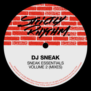 Sneak Essentials, Vol. 2 (Mixes)