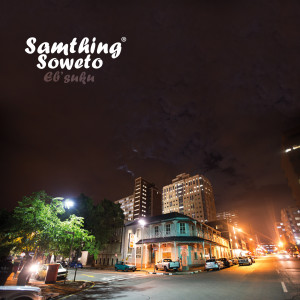 Listen to I've Given Up song with lyrics from Samthing Soweto