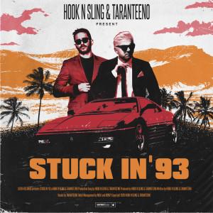 Hook N Sling的專輯Stuck In '93
