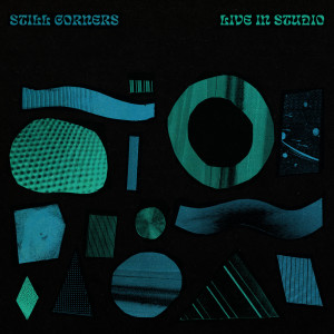 Album Live in Studio from Still Corners