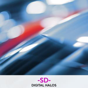 Digital Halos