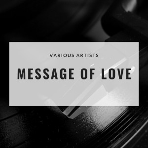 Album Message of Love from The Cadets