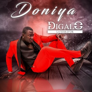 Album Doniya from Digalo