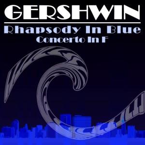 Album Gershwin - Rhapsody In Blue Concerto In F from Reid Nibley