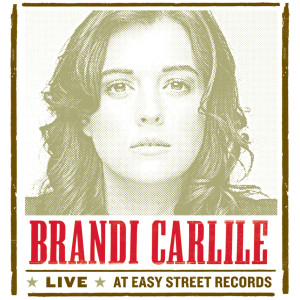 收聽Brandi Carlile的Downpour (Live at Easy Street Records, Seattle, WA - August 2007)歌詞歌曲