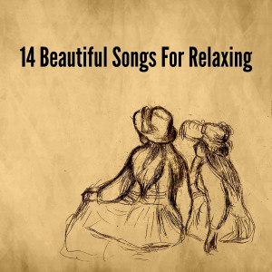 Studying Music的專輯14 Beautiful Songs for Relaxing