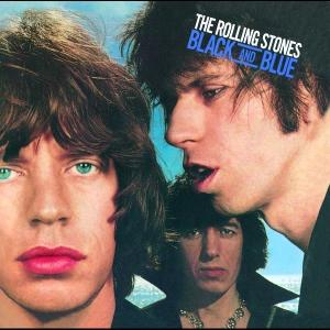 Black And Blue 2009 The Rolling Stones