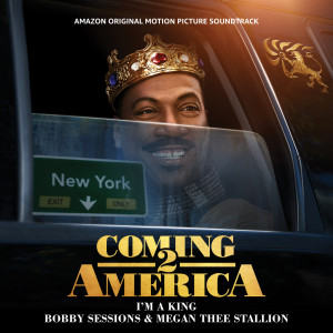 Album I'm A King from Bobby Sessions