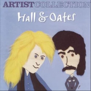 收聽Daryl Hall And John Oates的Open All Night歌詞歌曲