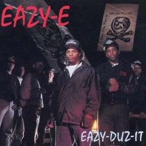 Album Eazy-Duz-It from Eazy-E