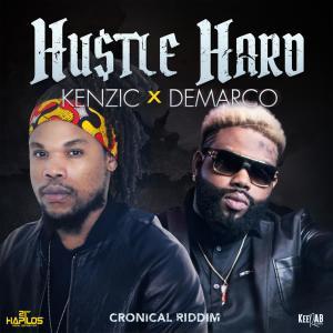 Album Hustle Hard from Kenzic
