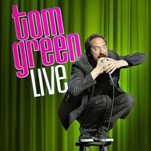 Album Live (Explicit) from Tom Green