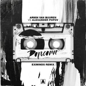 Album Popcorn from Eximinds