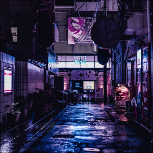 Listen to Lofi Space Station song with lyrics from Lo-Fi Beats