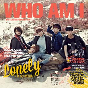 B1A4的專輯Who Am I