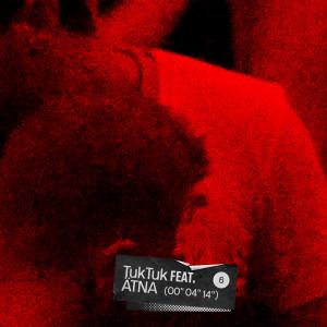 Album Tuk Tuk (feat. ÄTNA) from Solomun
