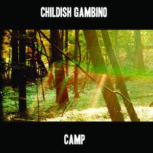 Album Camp from Childish Gambino