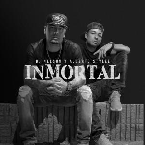 DJ Nelson的專輯Inmortal