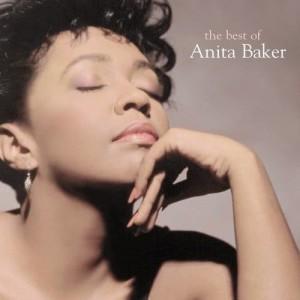 Album The Best of Anita Baker from Anita Baker