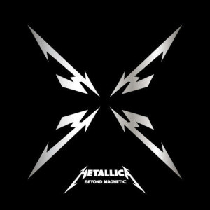 Album Beyond Magnetic from Metallica