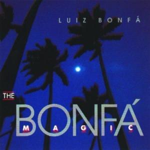 Luiz Bonfa的專輯The Bonfa Magic