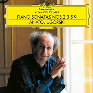 Anatol Ugorski的專輯Scriabin: Piano Sonatas Nos. 2, 3, 5, 9