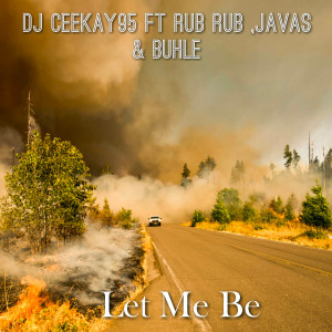 Album Let Me Be from Buhle