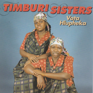 Album Vata Hlupheka from Timburi Sisters