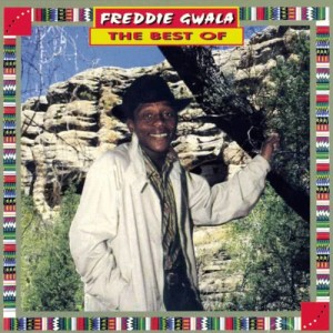 Album The Best Of from Freddie Gwala
