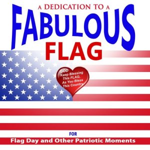 Album A Dedication to a Fabulous Flag from David & The High Spirit