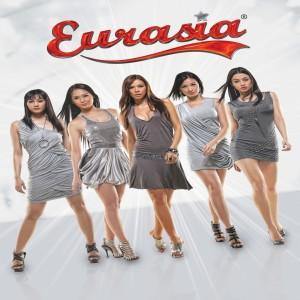 Album Eurasia from Eurasia