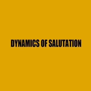 Charles Hamilton的專輯Dynamics of Salutation (Explicit)