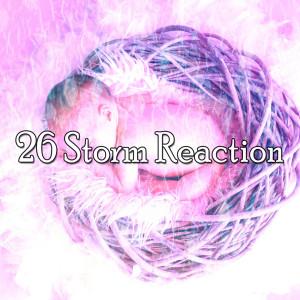 26 Storm Reaction
