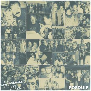 Album Herinner My from Posduif