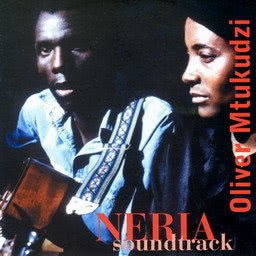 Album Neria Soundtrack from Oliver Mtukudzi
