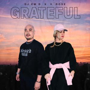 Album Grateful from V. Rose