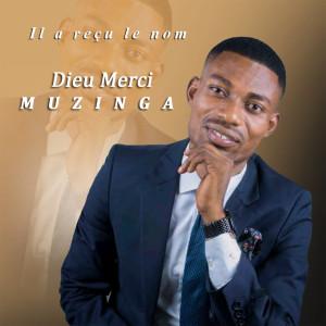 Album Il a recu le nom from Dieumerci muzinga
