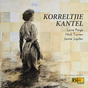 Album Korreltjie Kantel from Luna Paige
