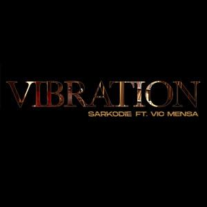 Album Vibrations (Explicit) from Sarkodie