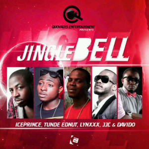 Album Jingle Bell from Tunde Ednut