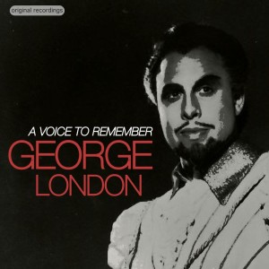 George London的專輯A Voice to Remember
