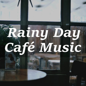 Album Rainy Day Café Music from The St Petra Russian Symphony Orchestra