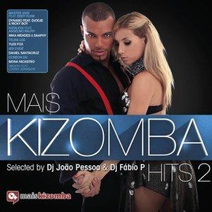 Album Mais Kizomba Hits 2 from Varios Artistas