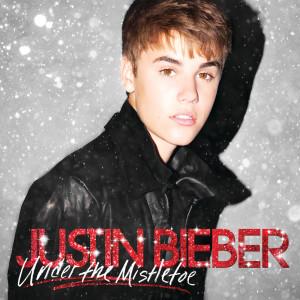 Under The Mistletoe 2011 Justin Bieber