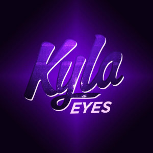 Album Eyes from Kyla