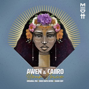 Album Your Voice from Awen