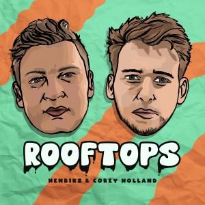 Album Rooftops from Henrikz