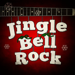 Album Jingle Bell Rock from Merry Tune Makers