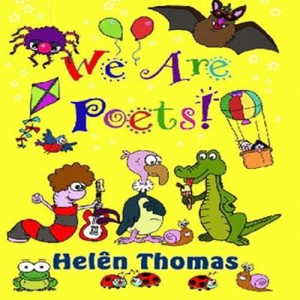 Album We are   Poets from Poets